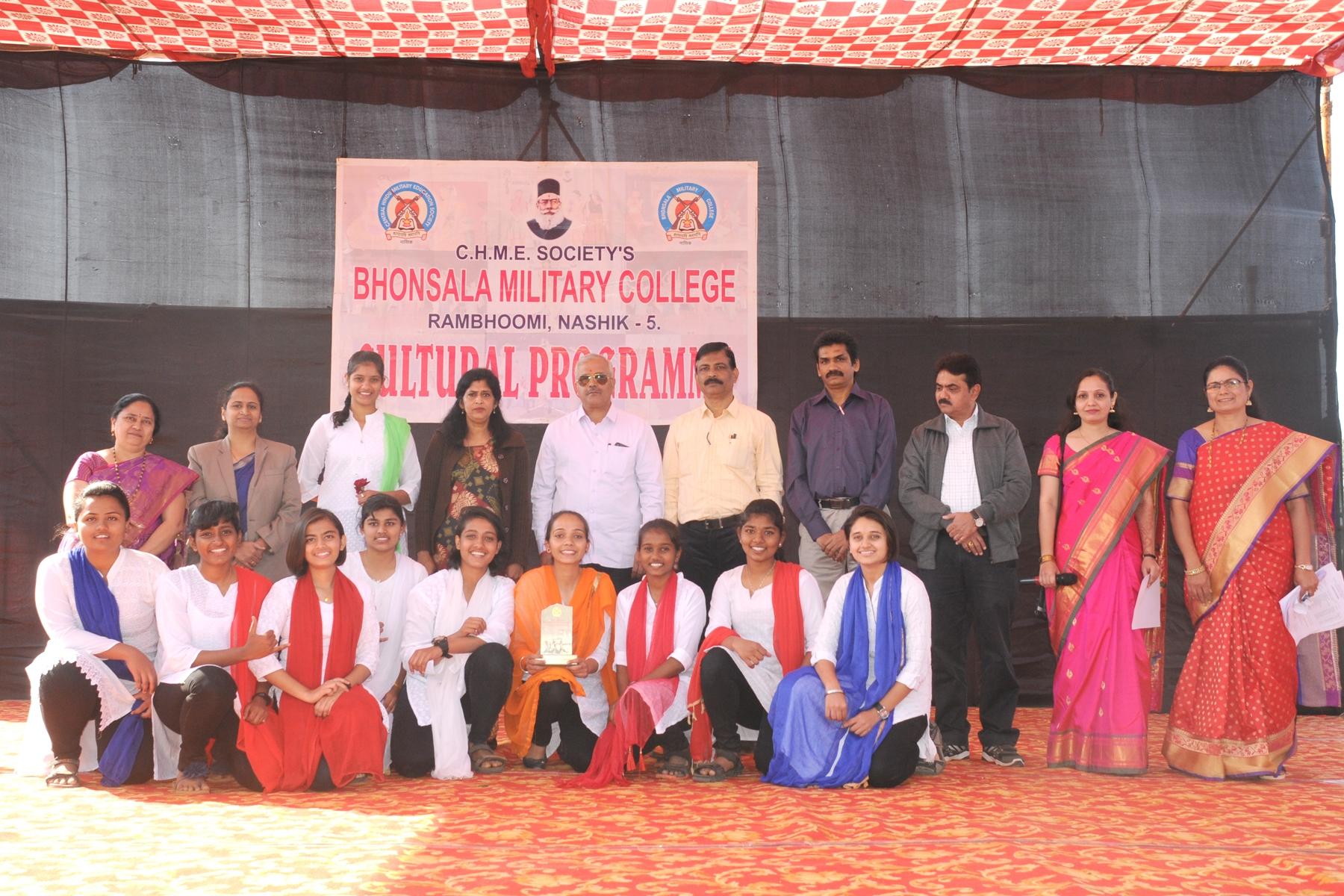 Cultaral Program2019-20