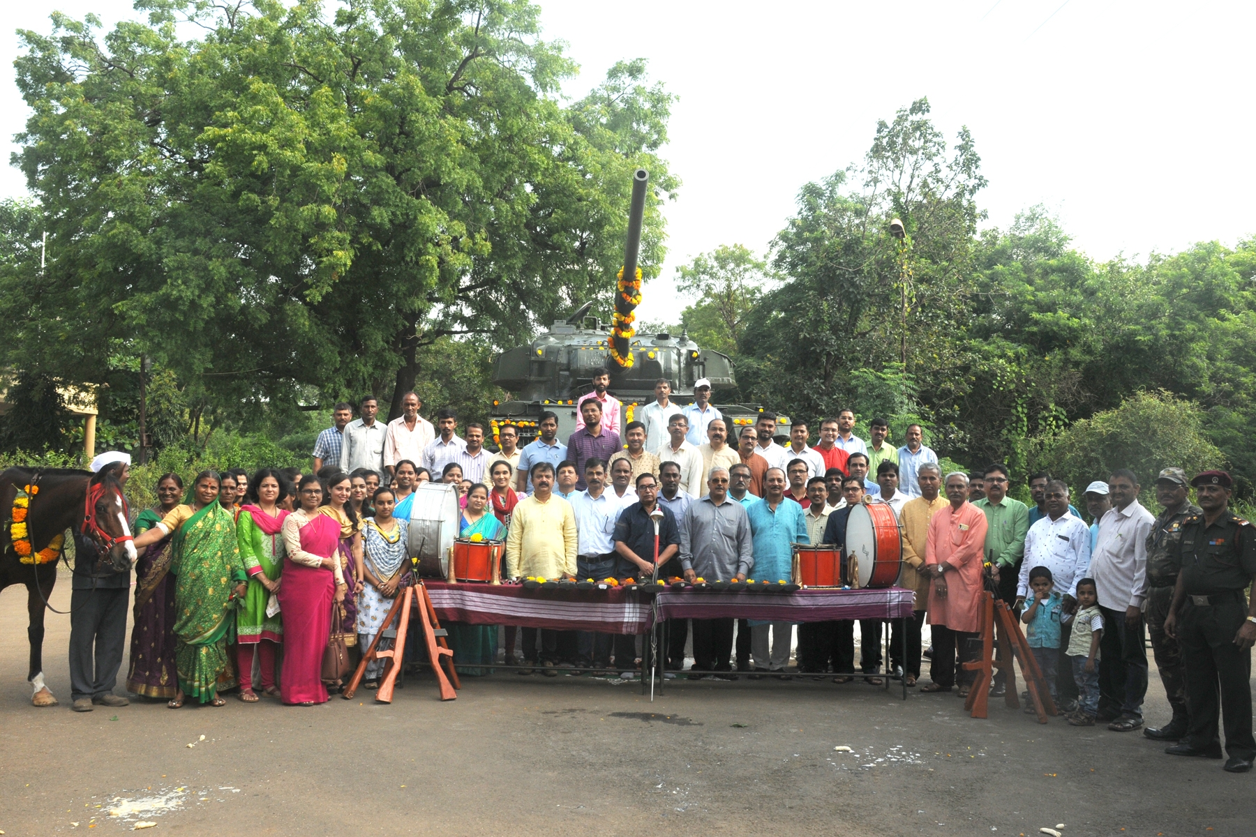 Dasara 2019-20